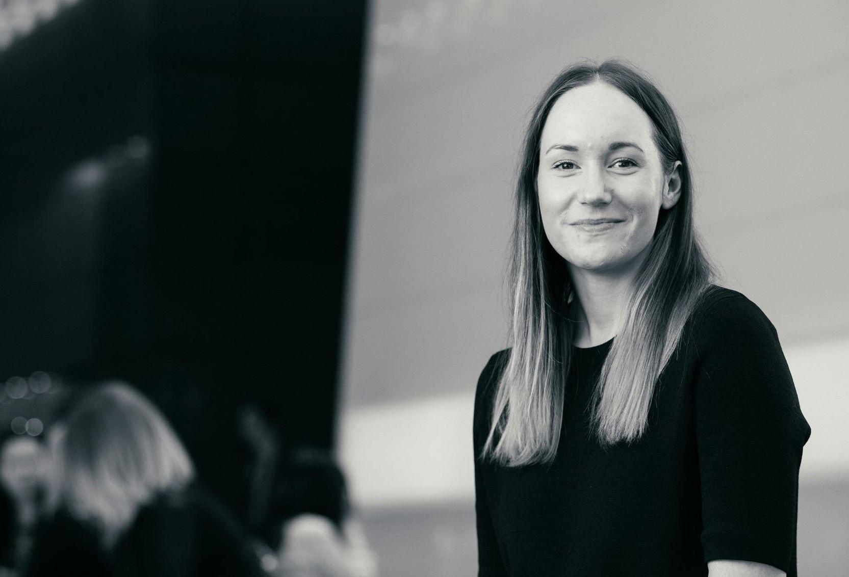 Monika, Senior Economist